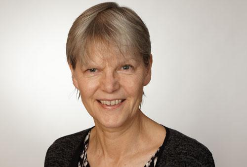 Gisela Bodde
