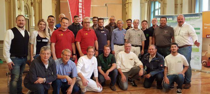 Wuppertaler Ausbildungsbörse war ein voller Erfolg!