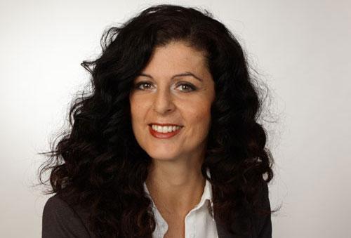 Giuseppina Bellanca-Spaño